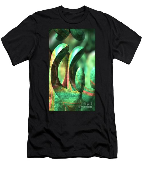Maternal Reflections Men's T-Shirt (Athletic Fit)