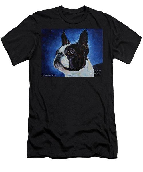 Matt Men's T-Shirt (Athletic Fit)