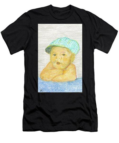 Matthew Jack Men's T-Shirt (Athletic Fit)