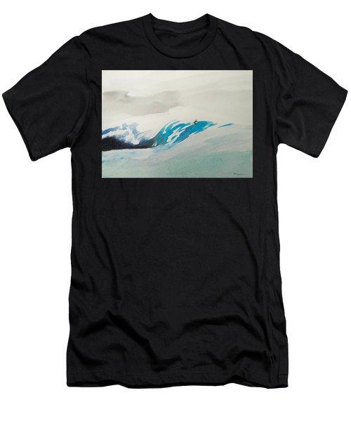 Mavericks Men's T-Shirt (Athletic Fit)