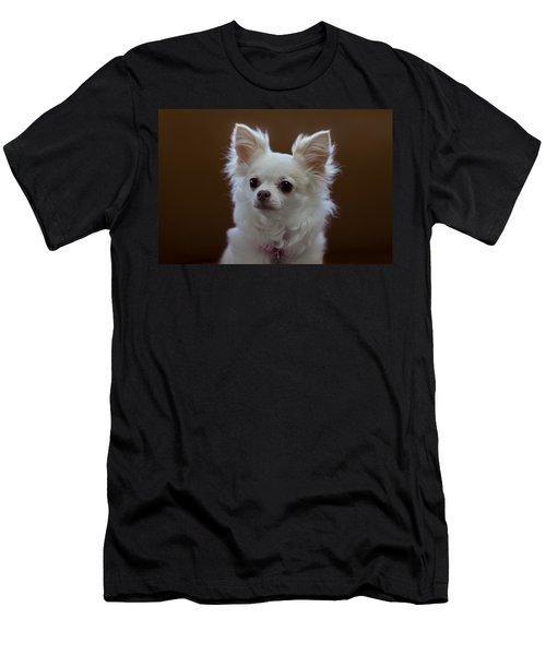 Maya 3 Men's T-Shirt (Athletic Fit)