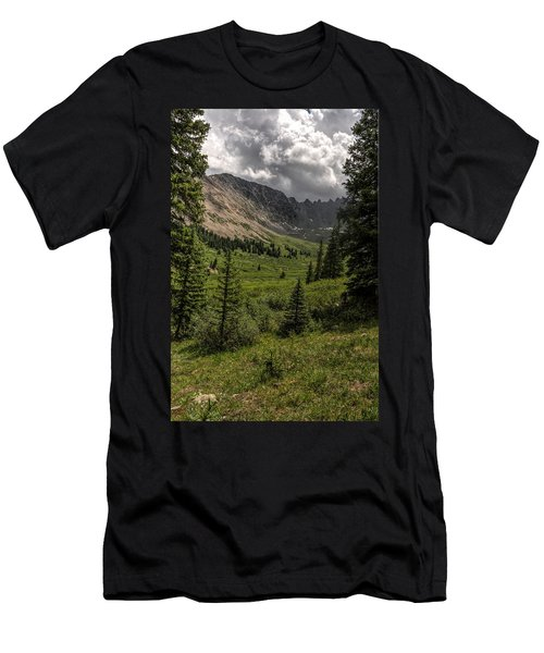 Mayflower Gulch Men's T-Shirt (Athletic Fit)