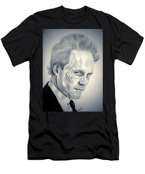 Mayhem Men's T-Shirt (Athletic Fit)