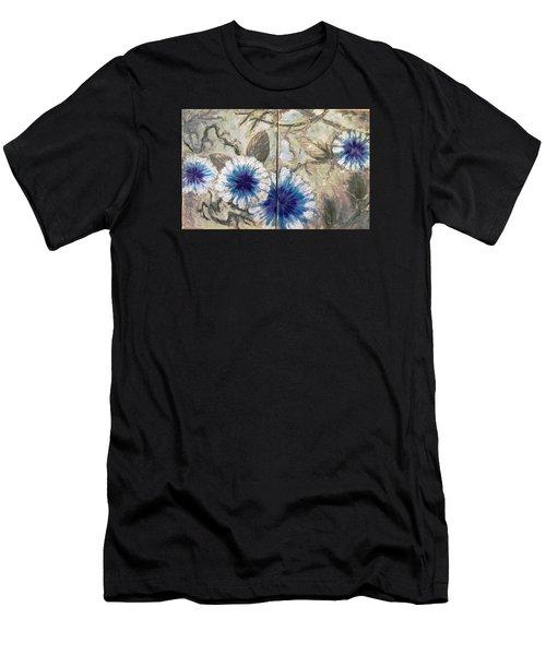 Maypop Dyptech Men's T-Shirt (Athletic Fit)