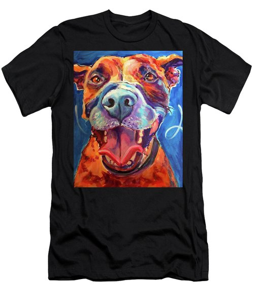 Mazzy May Men's T-Shirt (Athletic Fit)