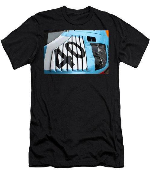 Mclaren F1 Gtr Men's T-Shirt (Athletic Fit)