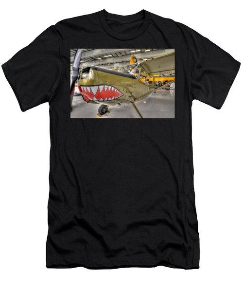 Mean Men's T-Shirt (Athletic Fit)
