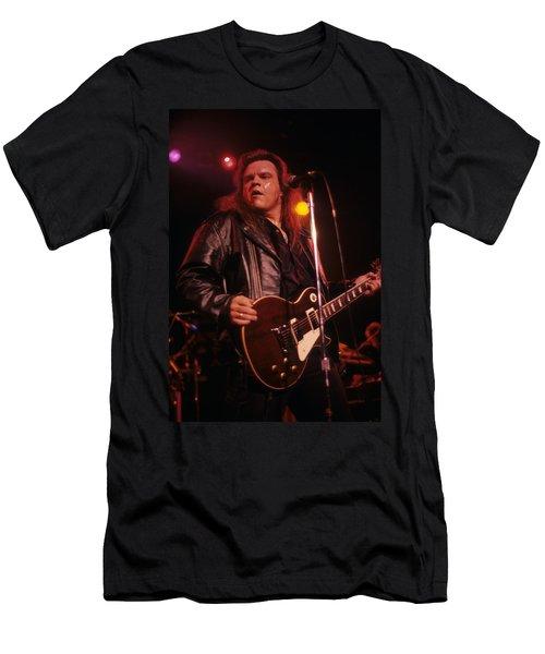Meatloaf Men's T-Shirt (Athletic Fit)