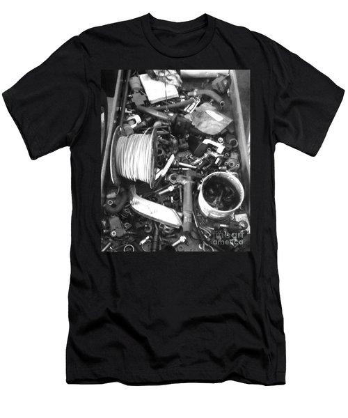 Mechanics Bane Men's T-Shirt (Athletic Fit)
