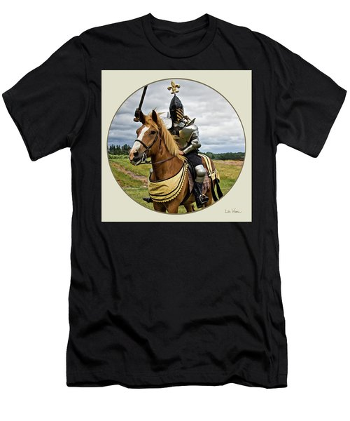 Medieval And Renaissance Men's T-Shirt (Athletic Fit)