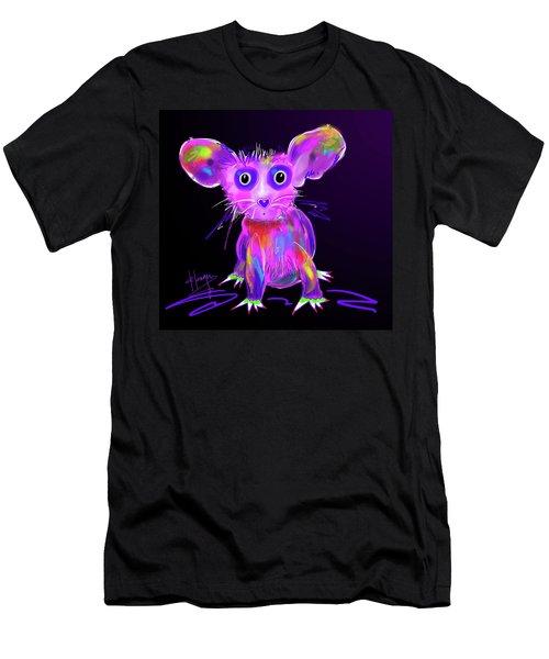 Meep Men's T-Shirt (Slim Fit) by DC Langer