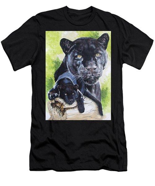 Melancholy Men's T-Shirt (Athletic Fit)