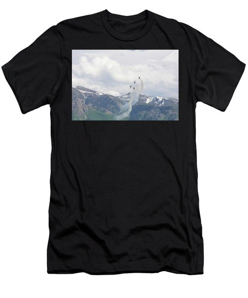 Memorial Pass Men's T-Shirt (Athletic Fit)