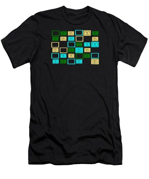 Memories Men's T-Shirt (Athletic Fit)