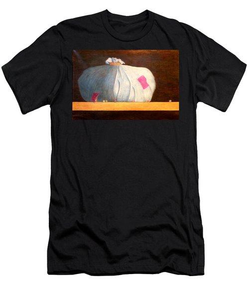 Mental Escapees Men's T-Shirt (Athletic Fit)
