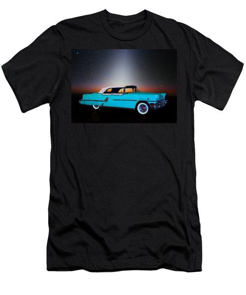Mercury Montclair Men's T-Shirt (Athletic Fit)