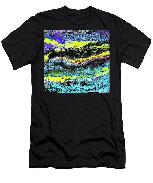 Mercury Wars 9 Men's T-Shirt (Athletic Fit)