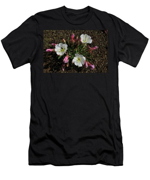Mesa Blooms Men's T-Shirt (Athletic Fit)