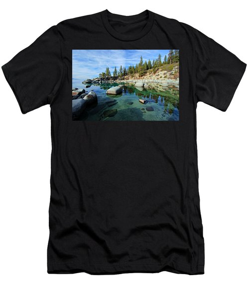 Mesmerized Men's T-Shirt (Athletic Fit)