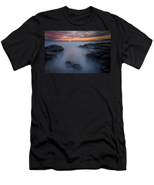 Mesmerized Men's T-Shirt (Athletic Fit)