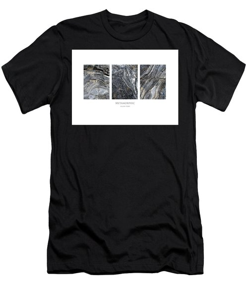 Metamorphic Men's T-Shirt (Athletic Fit)