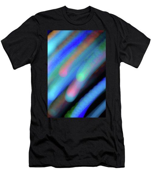 Meteor Storm Men's T-Shirt (Athletic Fit)