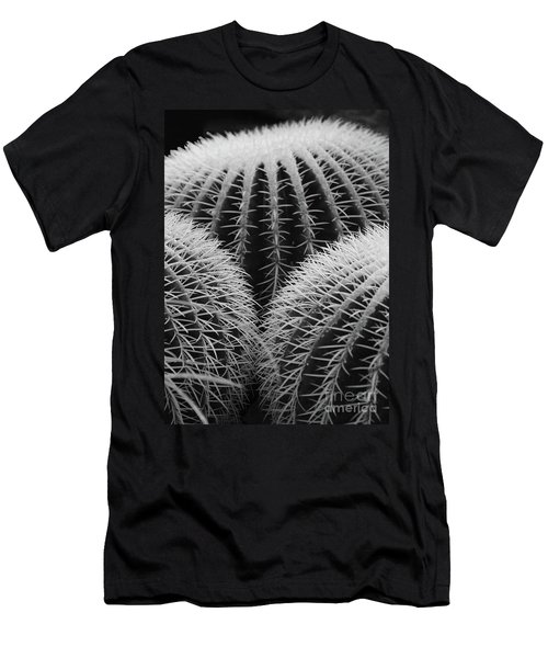 Mexican Cacti Men's T-Shirt (Athletic Fit)