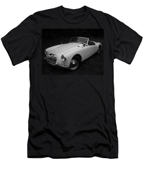 Mg - Morris Garages Men's T-Shirt (Athletic Fit)