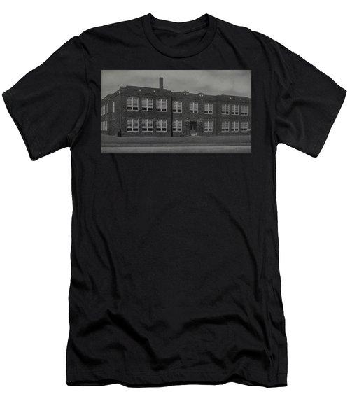 Mhs 2  Men's T-Shirt (Athletic Fit)