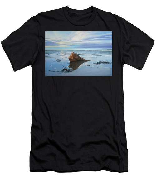 Mid February Men's T-Shirt (Athletic Fit)
