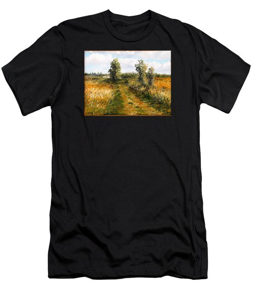 Midday Men's T-Shirt (Athletic Fit)
