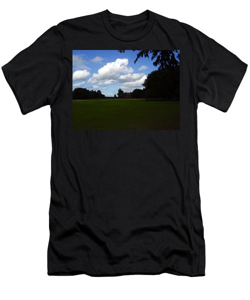 Middleton Place Men's T-Shirt (Athletic Fit)