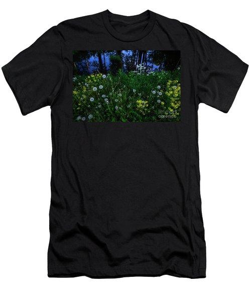 Midsummer Night's Magic Men's T-Shirt (Athletic Fit)