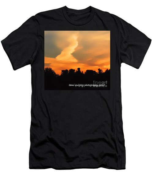 Midsummerset Men's T-Shirt (Athletic Fit)