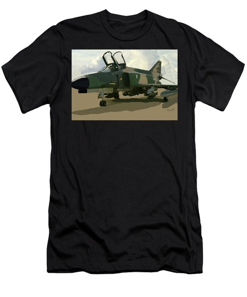 Mig Killer Men's T-Shirt (Athletic Fit)