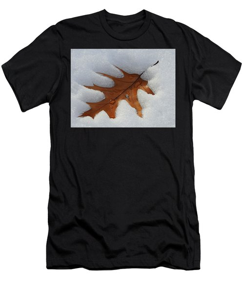 Mighty Oak Men's T-Shirt (Athletic Fit)