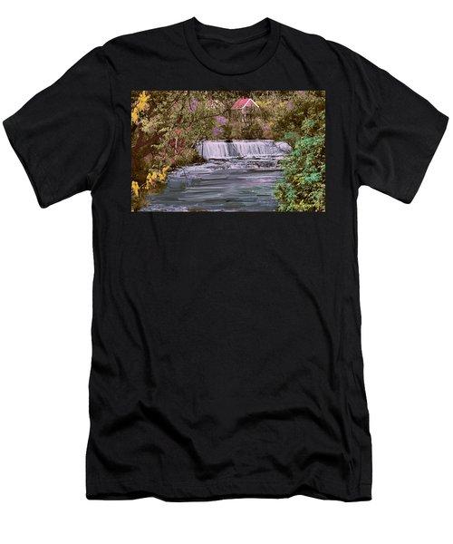 Millstream Men's T-Shirt (Athletic Fit)