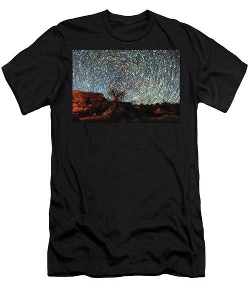 Mind Bending Men's T-Shirt (Athletic Fit)