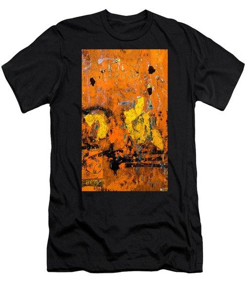 Mind Tricks Men's T-Shirt (Athletic Fit)