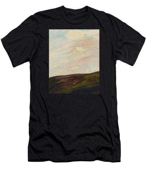 Mindful Landscape Men's T-Shirt (Athletic Fit)