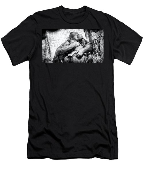 Mine All Mine Men's T-Shirt (Athletic Fit)
