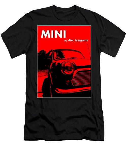 Mini Men's T-Shirt (Athletic Fit)