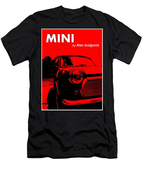 Mini Men's T-Shirt (Athletic Fit)