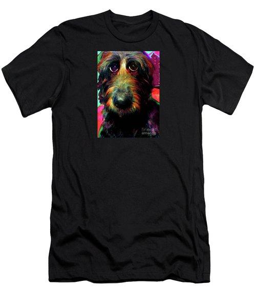 Miska Men's T-Shirt (Athletic Fit)