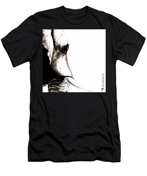 Miss Ellie Men's T-Shirt (Athletic Fit)