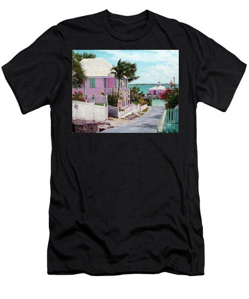 Miss Lena's Men's T-Shirt (Athletic Fit)