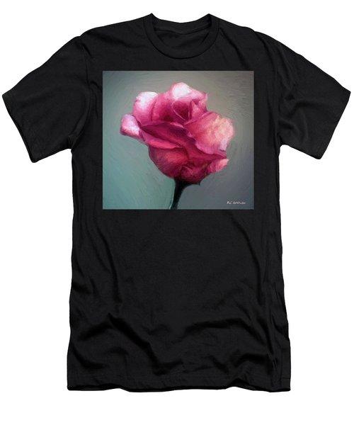 Miss Melanie Men's T-Shirt (Athletic Fit)