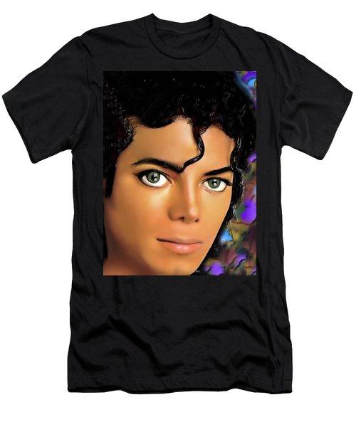 Missing You Men's T-Shirt (Slim Fit)