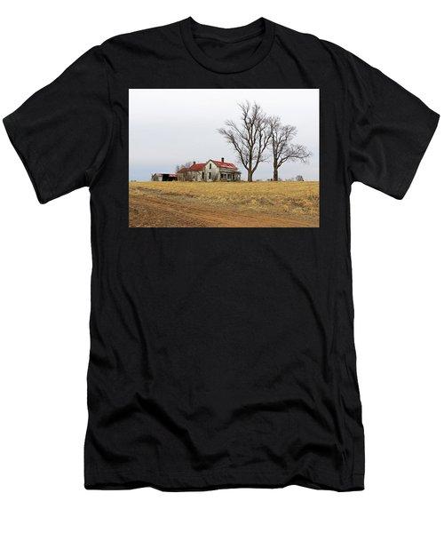 Missouri Silence Men's T-Shirt (Athletic Fit)
