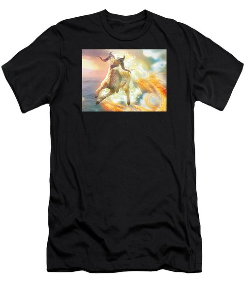 Misthoof Kirin Men's T-Shirt (Athletic Fit)